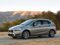 BMW 2-Active Tourer 216i -  - 431,00 p/m