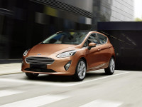 Ford Fiesta 1.1 trend 63kW -  - 239,00 p/m