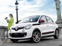Renault Twingo 1.0sce authentique -  - 206,00 p/m
