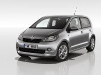 Skoda Citigo 1.0 greentech active 44kW -  - 199,00 p/m