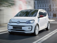Volkswagen up! 1.0 take up! 44kW -  - 203,00 p/m